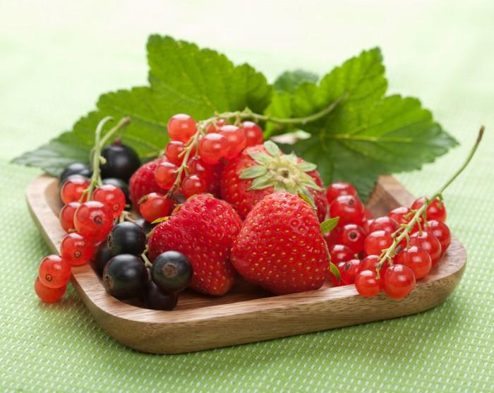 ягоды фото - 07