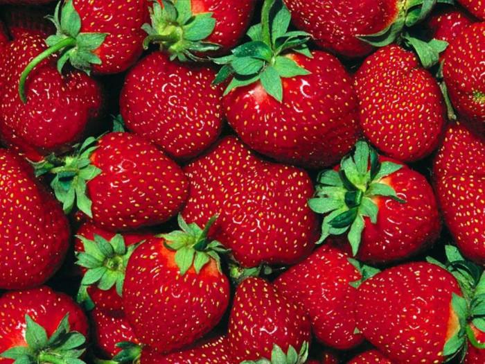 ягоды фото - 08