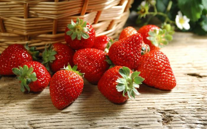 ягоды фото - 13