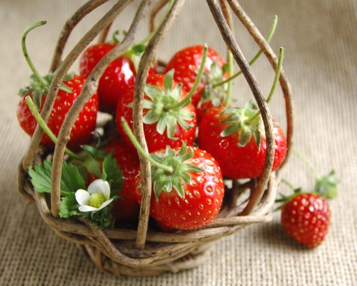ягоды фото - 14