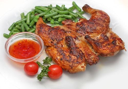 рецепт цыпленка табака