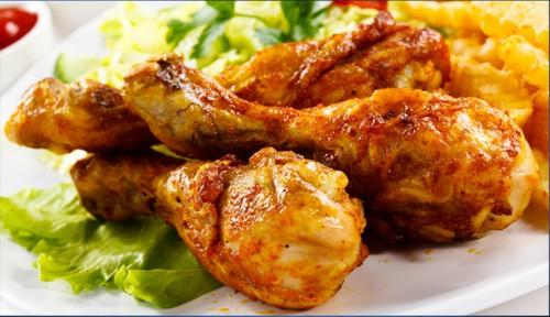 рецепты из курицы оглавление рубрики