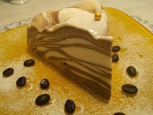 рецепты десертов десерт 3 вкуса молока