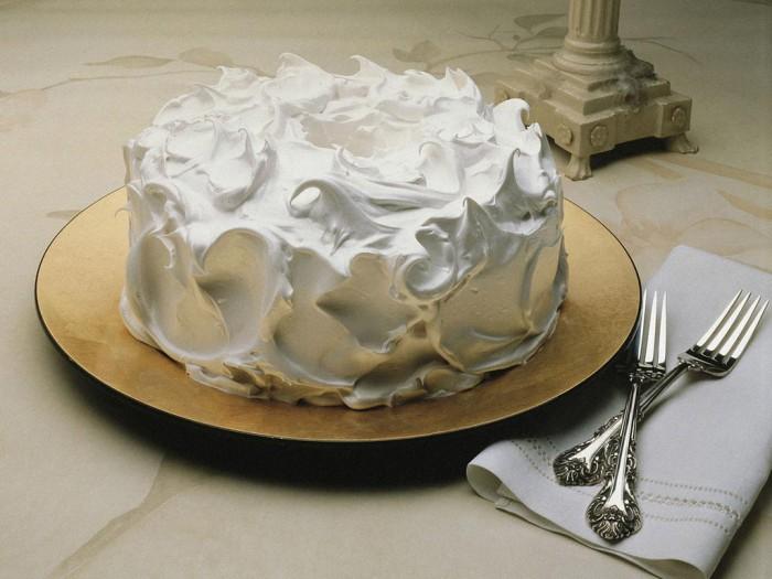 рецепты тортов - 01