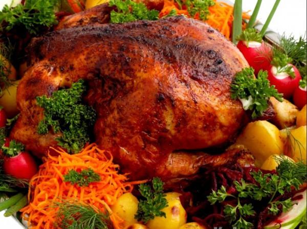 рецепт из курицы сборник