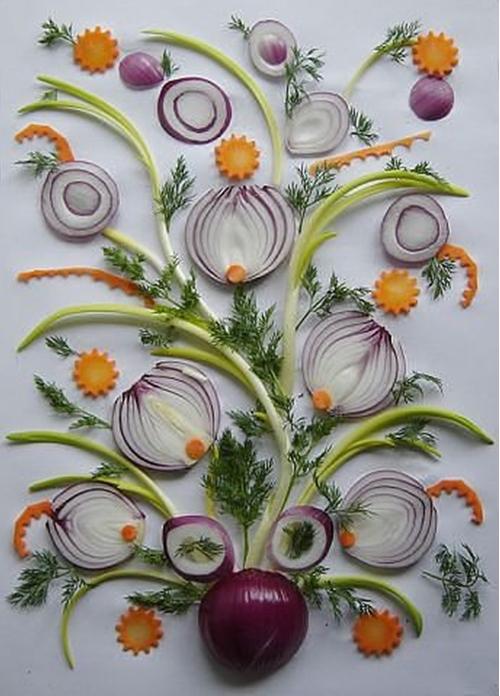 фото овощи - 06