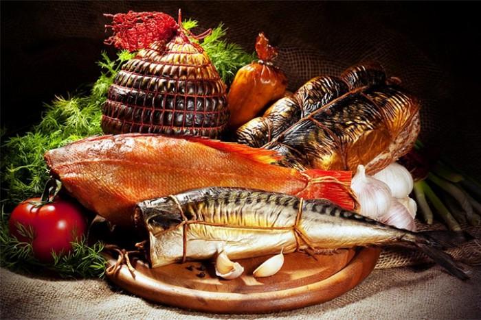 рыбные рецепты - 01