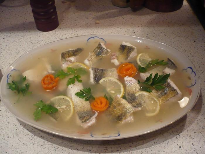 рыбные рецепты - 05