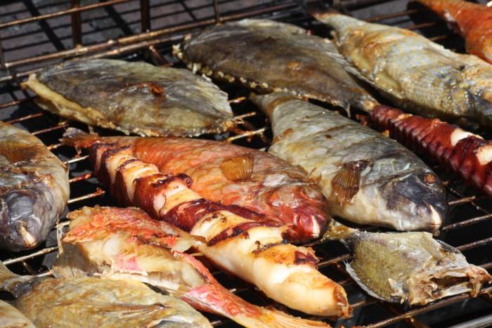 рыбные рецепты - 07