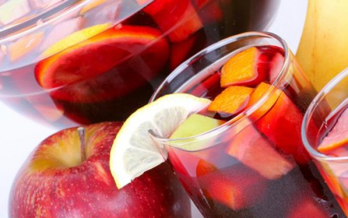 лимонд домашний яблочный