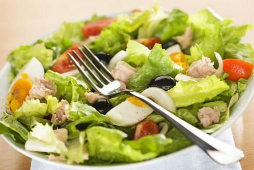 рецепты салатов Зайка моя