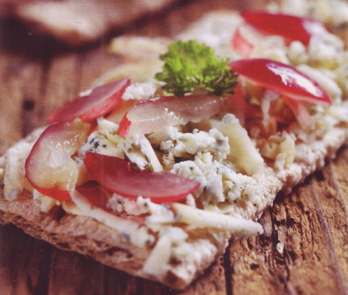 паштет овощной с зеленью холодные закуски