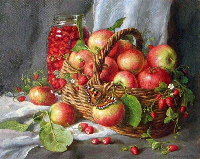 яблочный спас -06