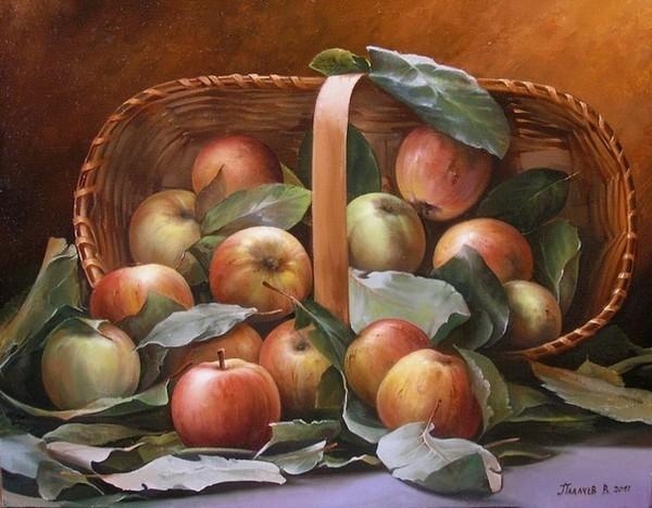 яблочный спас -08