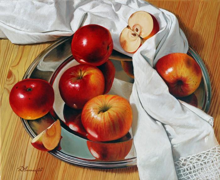яблочный спас -02
