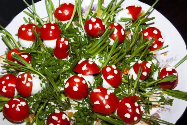вкусные фото блюда из яиц - 06