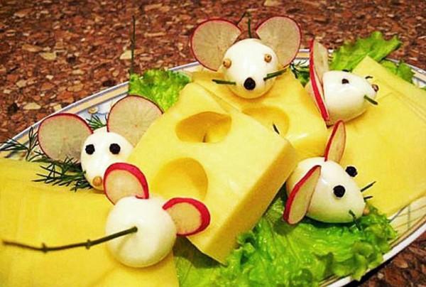 вкусные фото блюда из яиц - 07