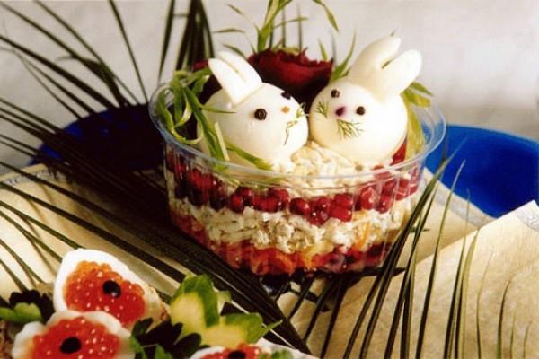 вкусные фото блюда из яиц - 15