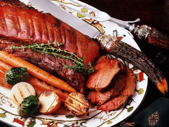 фото еды мясо -2-12