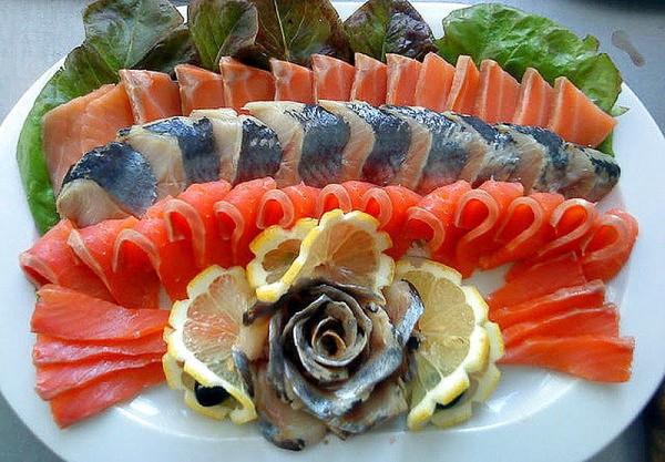 рыбная нарезка -2-03