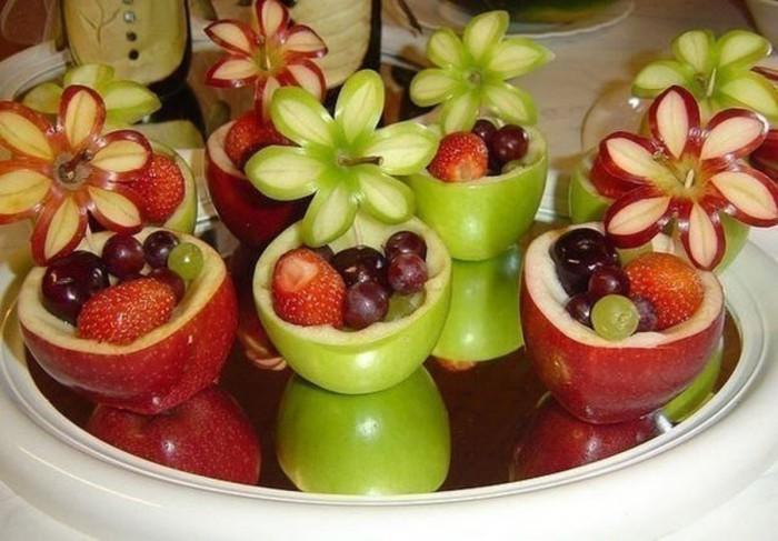 фруктовая нарезка -2-03