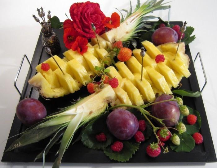 фруктовая нарезка -2-04