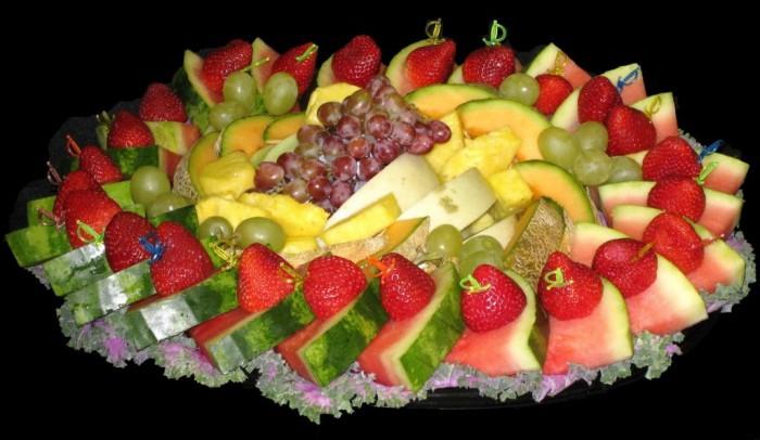 фруктовая нарезка -2-05