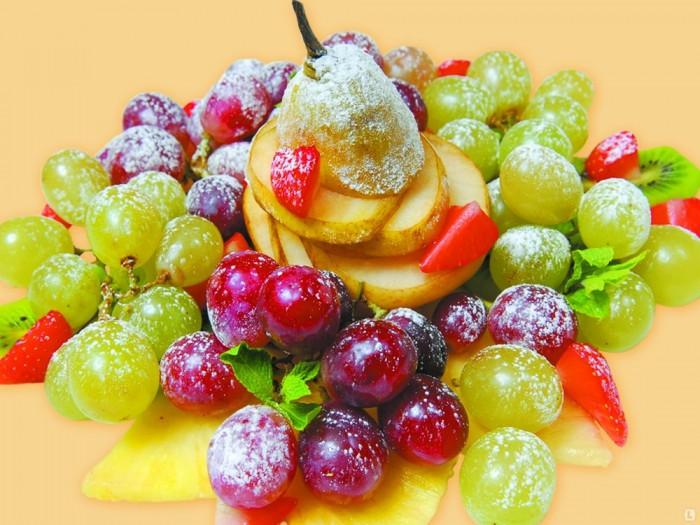 фруктовая нарезка -2-06