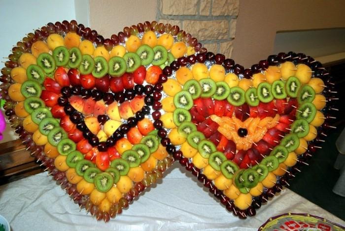 фруктовая нарезка -2-09
