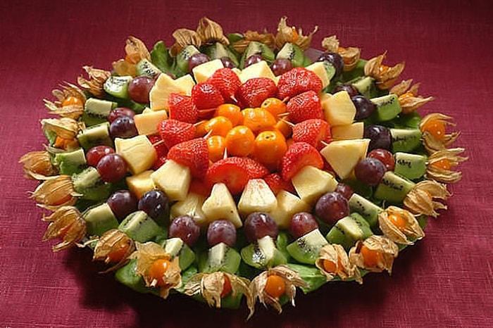 фруктовая нарезка -2-11