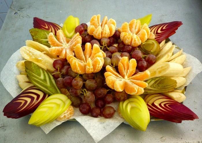 фруктовая нарезка -2-12