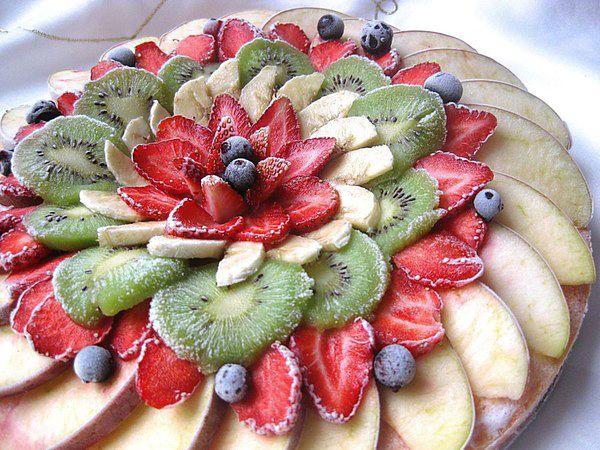фруктовая нарезка -2-16