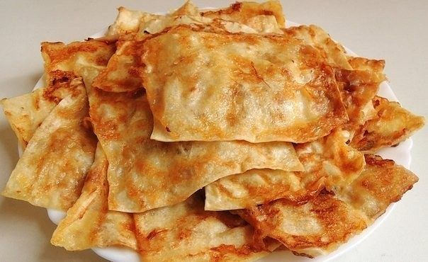 рецепт с фото закуска из лаваша