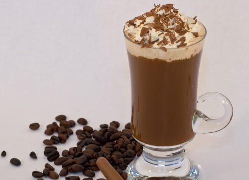 рецепты кофе по-алжирски