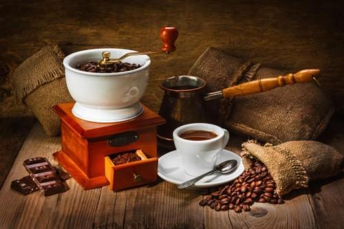 рецепты кофе стандарт
