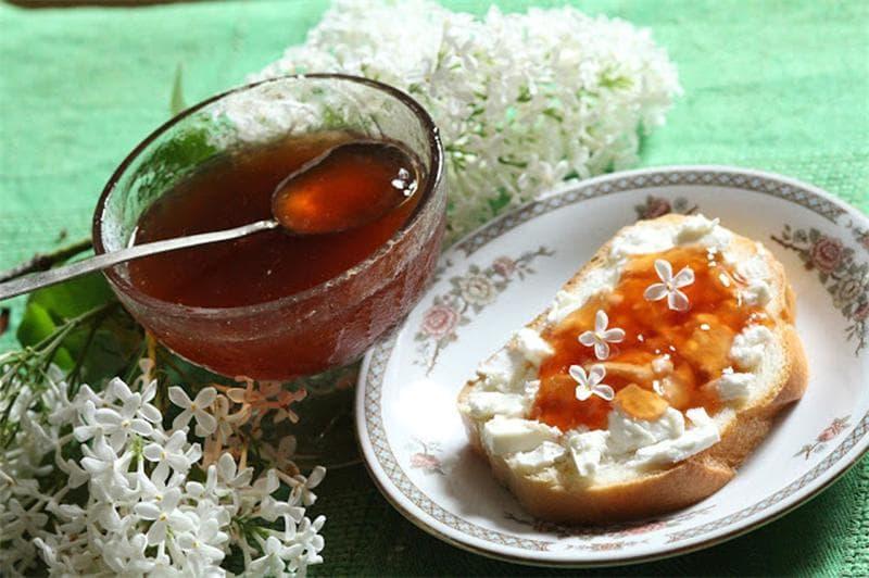 рецепт варенья при сахарном диабете