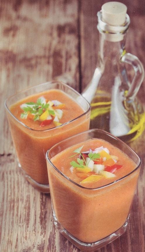 испанский чесночный суп - 02