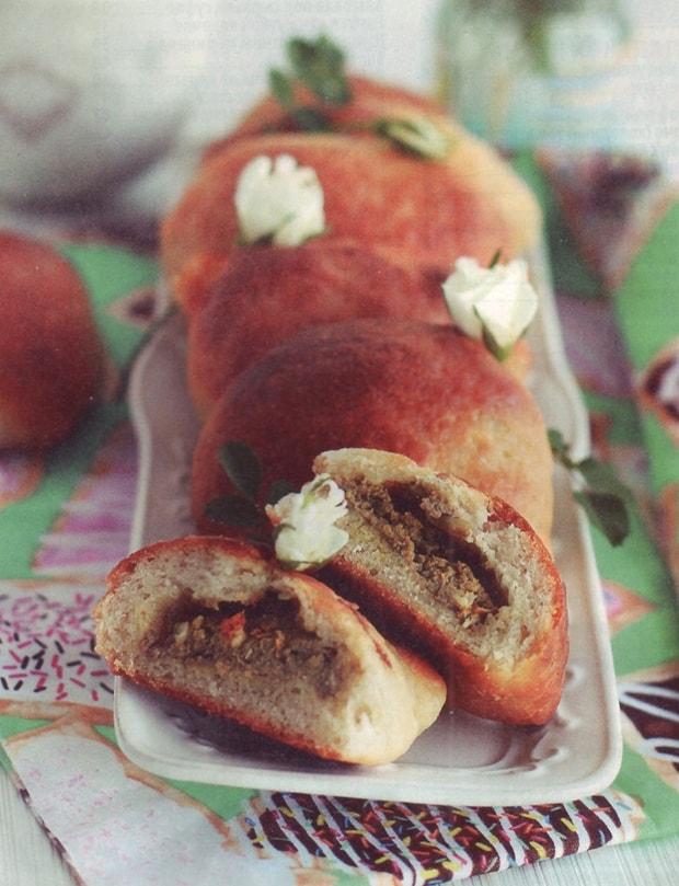 пирожки с ливером печеные - 02