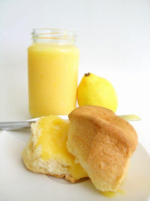 вкусный завтрак лимонное масло - 01