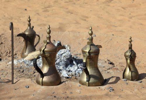 Рецепты кофе по-бедуински