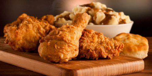 курица как в KFC – 02