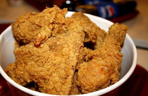 курица как в KFC – 03