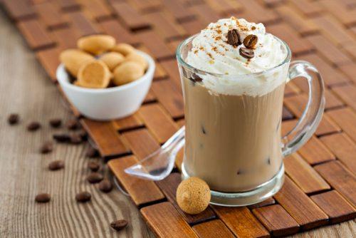 рецепт домашнего кофе натюрель