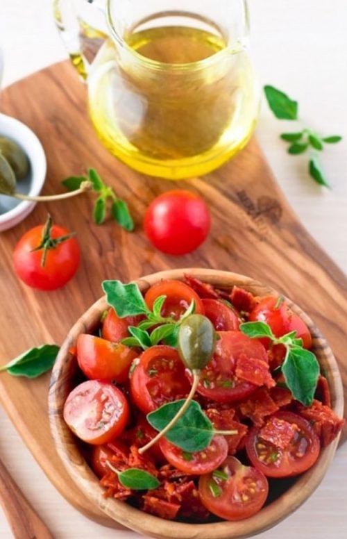 закуска из помидоров - 02