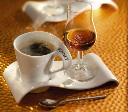 кофе Горячая лава - 01